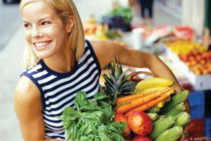 Хорошее здоровье и фигура – результат правильного питания